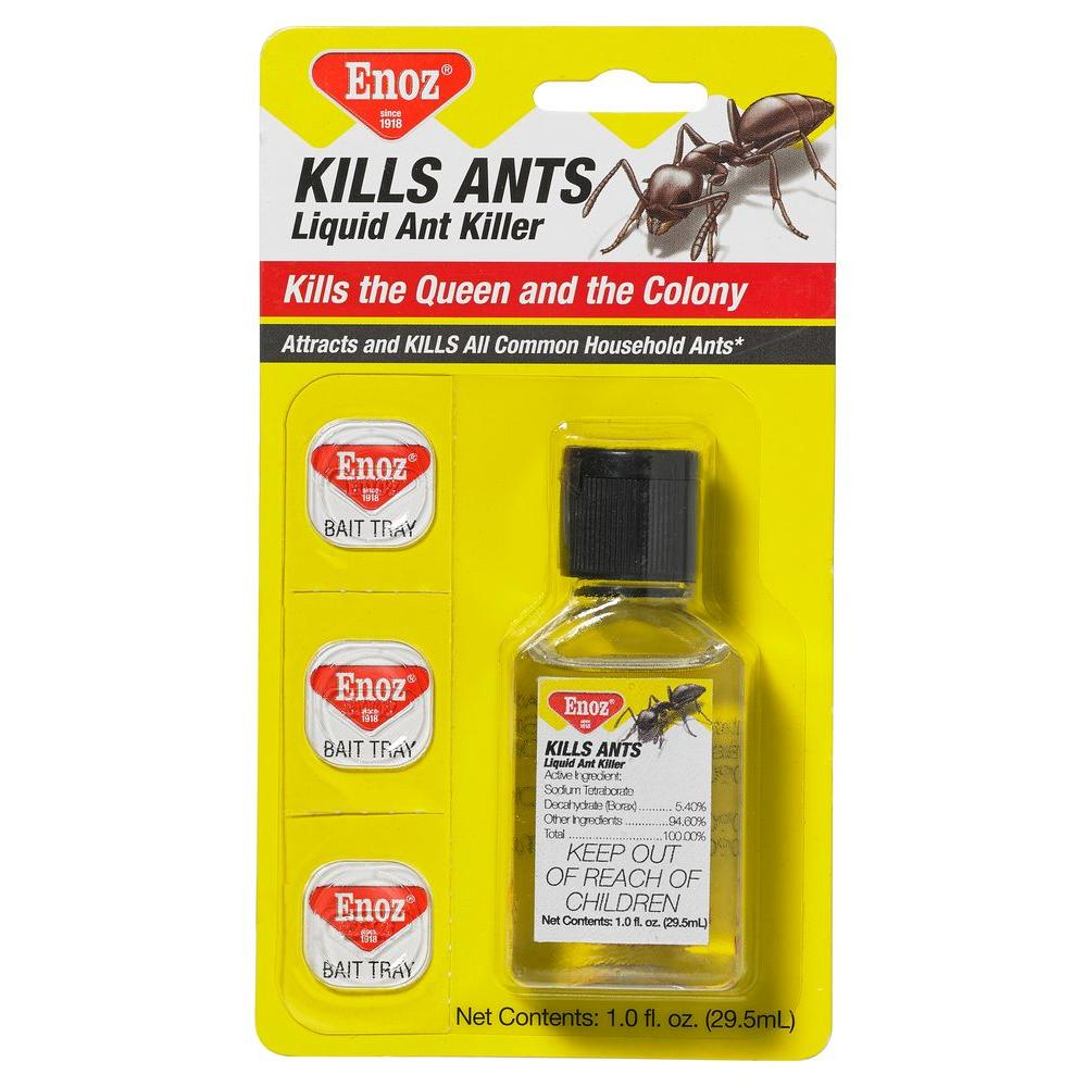 1 fl. oz. Liquid Ant Killer (6-Pack)