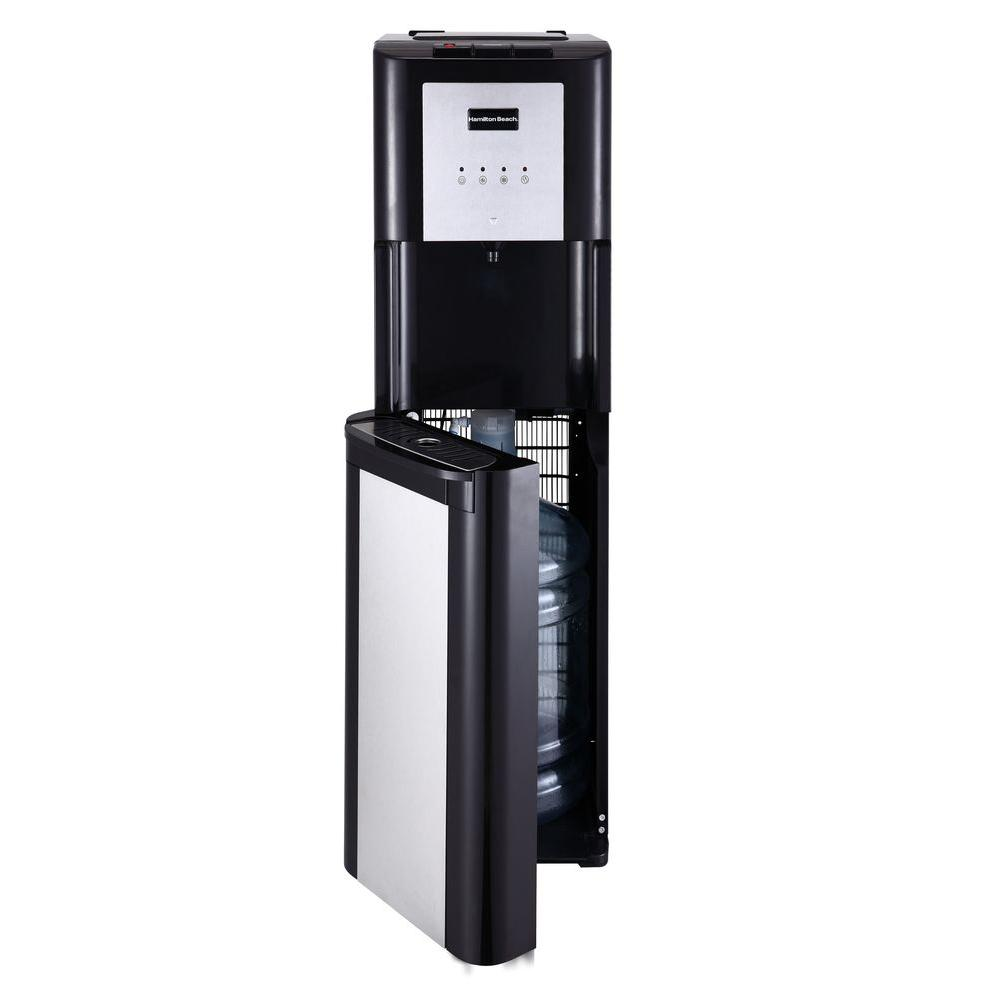 Hamilton Beach Bottom Loading Hot and Cold Water Dispenser-BL-1-4H ...