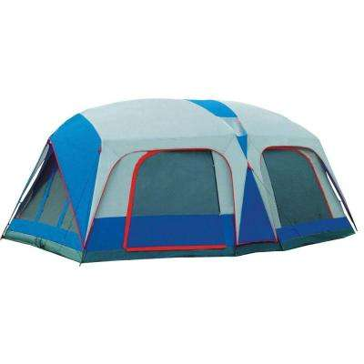 Mountain Barren 8 - 10-Person Cabin Tent