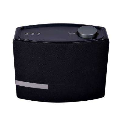 Wi-Fi and Bluetooth Speaker with Amazon Alexa Voice Control