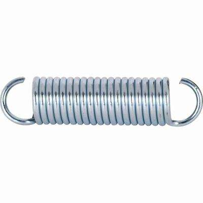 3-1/8 in. L x 3/4 in. D Extension Spring 2 Pack