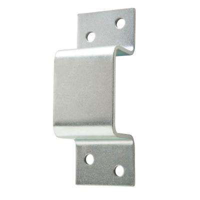 2 in. x 4 in. Zinc Plated Stake Holder