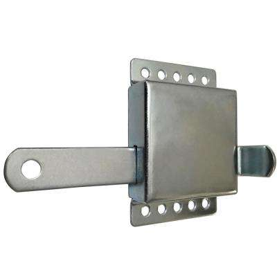 Garage Door Side Lock