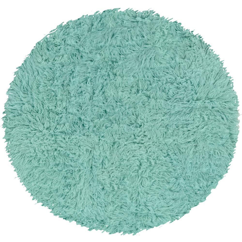 linon home decor flokati rug linon home decor new flokati mint 8 ft area rug 12992