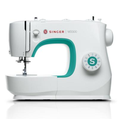 M3300 23 Stitch Sewing Machine with Built-in Needle Threader