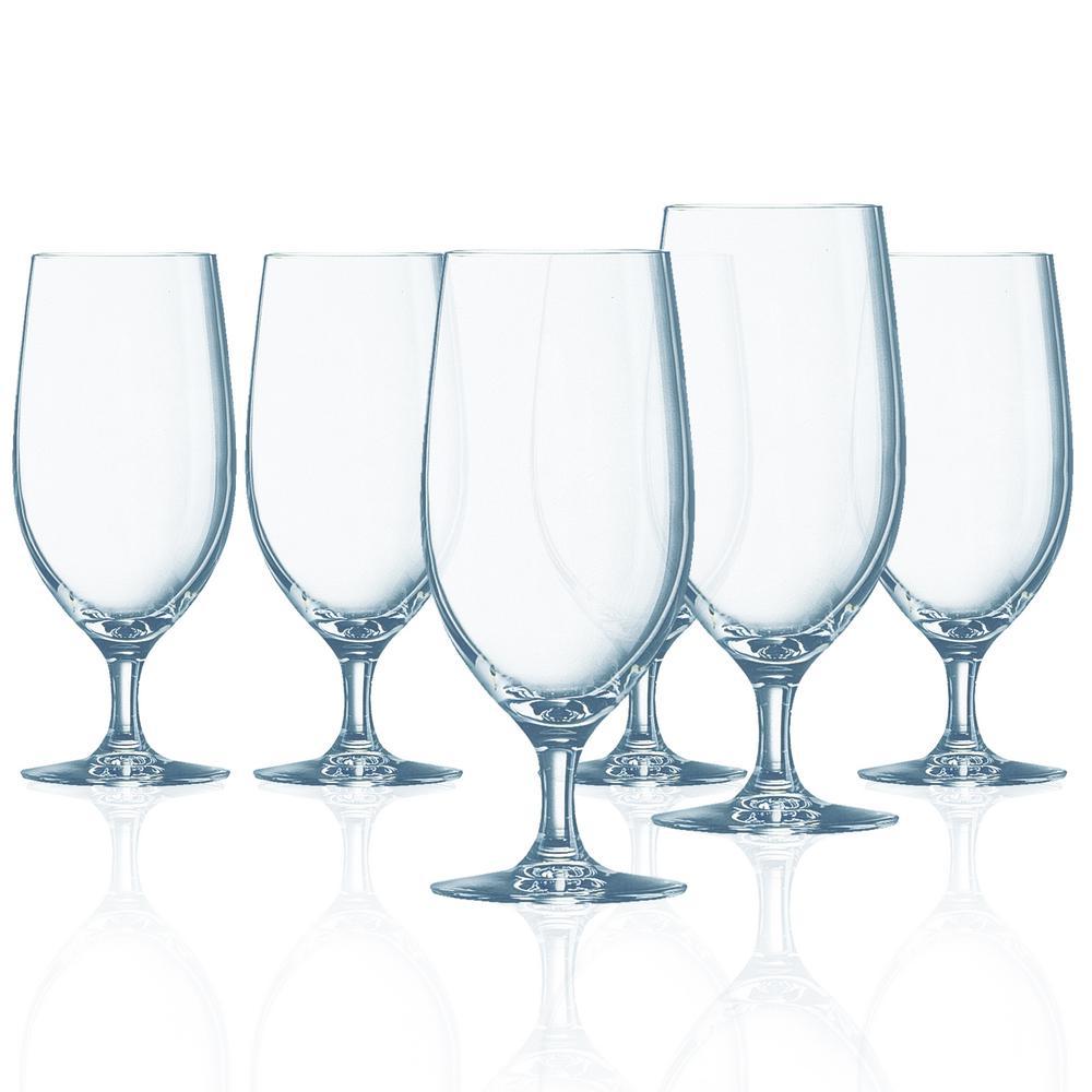 Grand Vin 6-Piece Stemmed A/P Set
