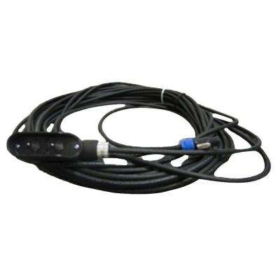 FORCE/2 150 ft. Cord Wired Remote Box
