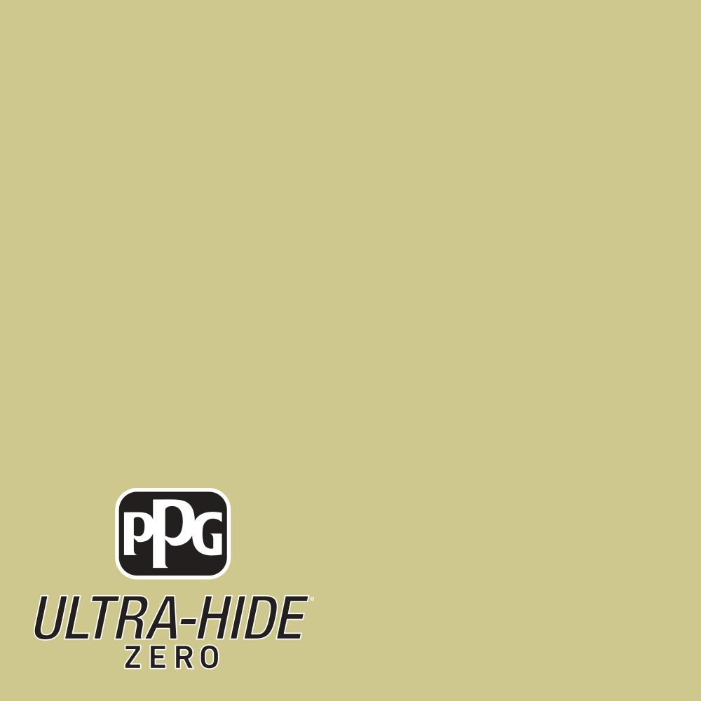 Hdpg07 Ultra Hide Zero Soothing Green Tea Semi Gloss Interior Paint