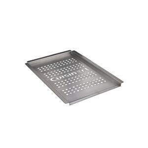 Cuisinart 13 inch x 8 inch Stainless Steel Grilling Platter by Cuisinart