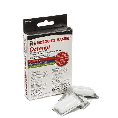 Octenol Biting Insect Attractant (3-Pack)