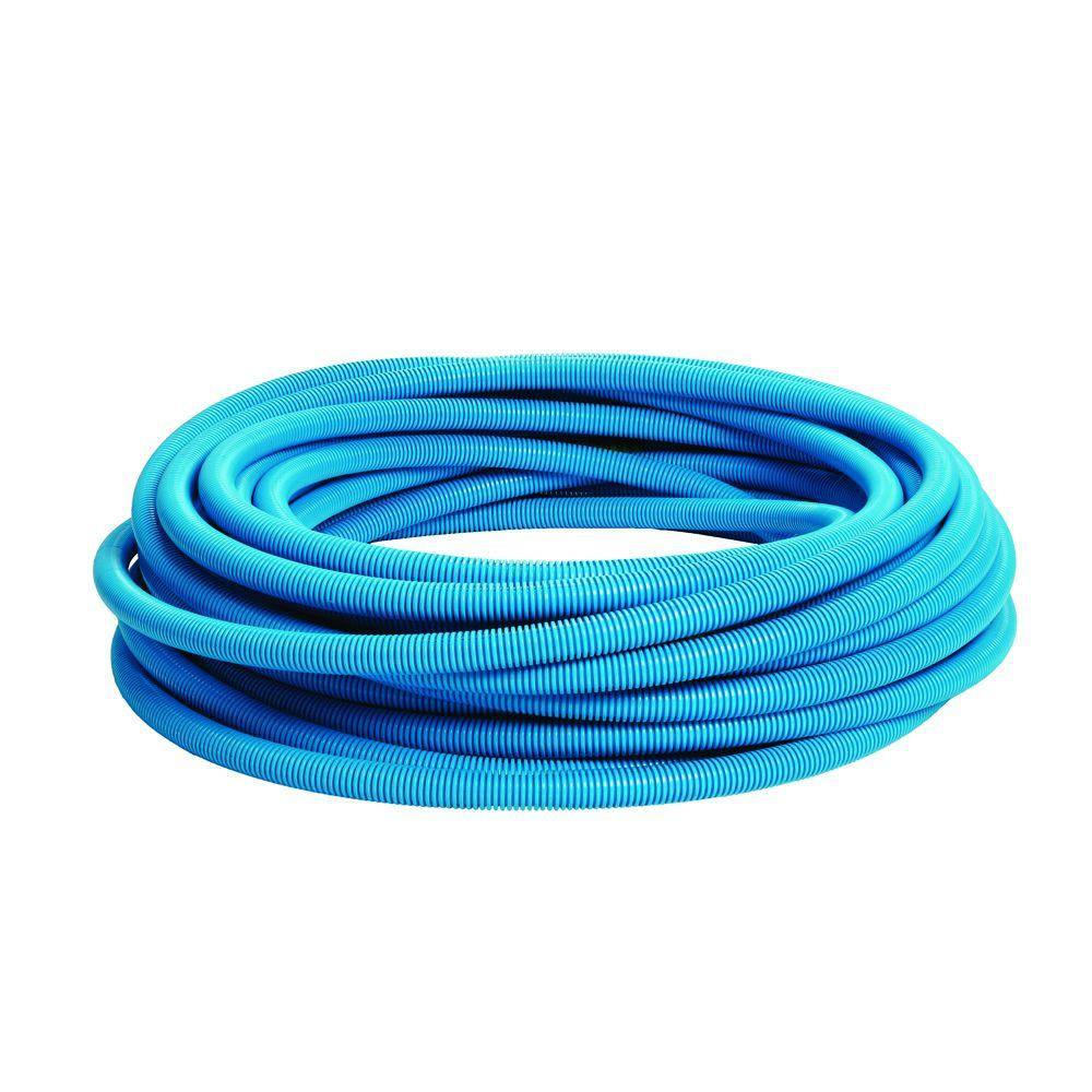Carlon 3/4 in. x 100 ft. ENT Coil - Blue-12007-100 - The Home Depot