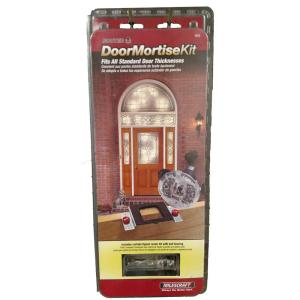 Milescraft Complete Door Mortising Kit for Routers-12130713 - The Home Depot