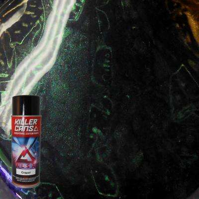 12 oz. Crazer Mystic Tropical Killer Cans Spray Paint