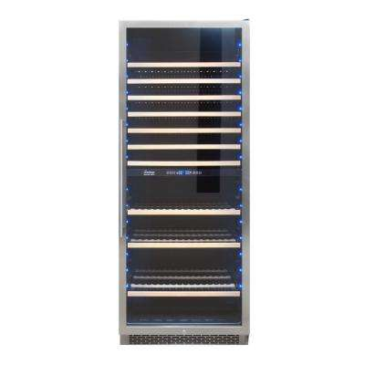 Designer Series 300 Bottle Dual Zone Wine Cooler