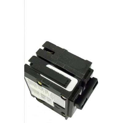 New 15 Amp 2 in. 2-Pole Type QP Replacement Circuit Breaker