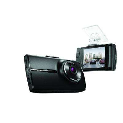 1080p Sony Exmor with 2.7 in. LCD Thermal Safety and Anti-File Corruption Technology