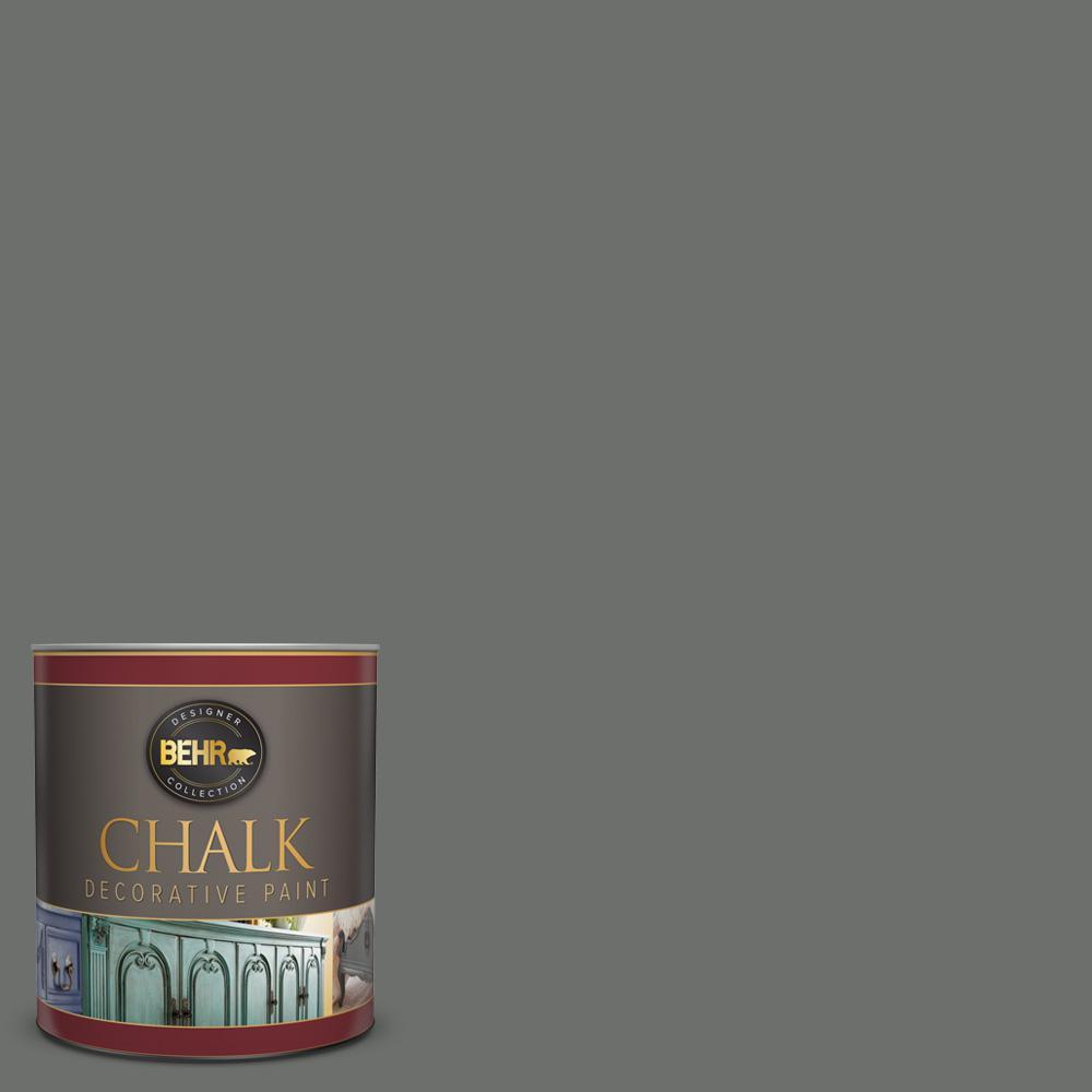 BEHR 1 qt. #PPU24-05 Ancestral Interior Chalk Decorative Paint