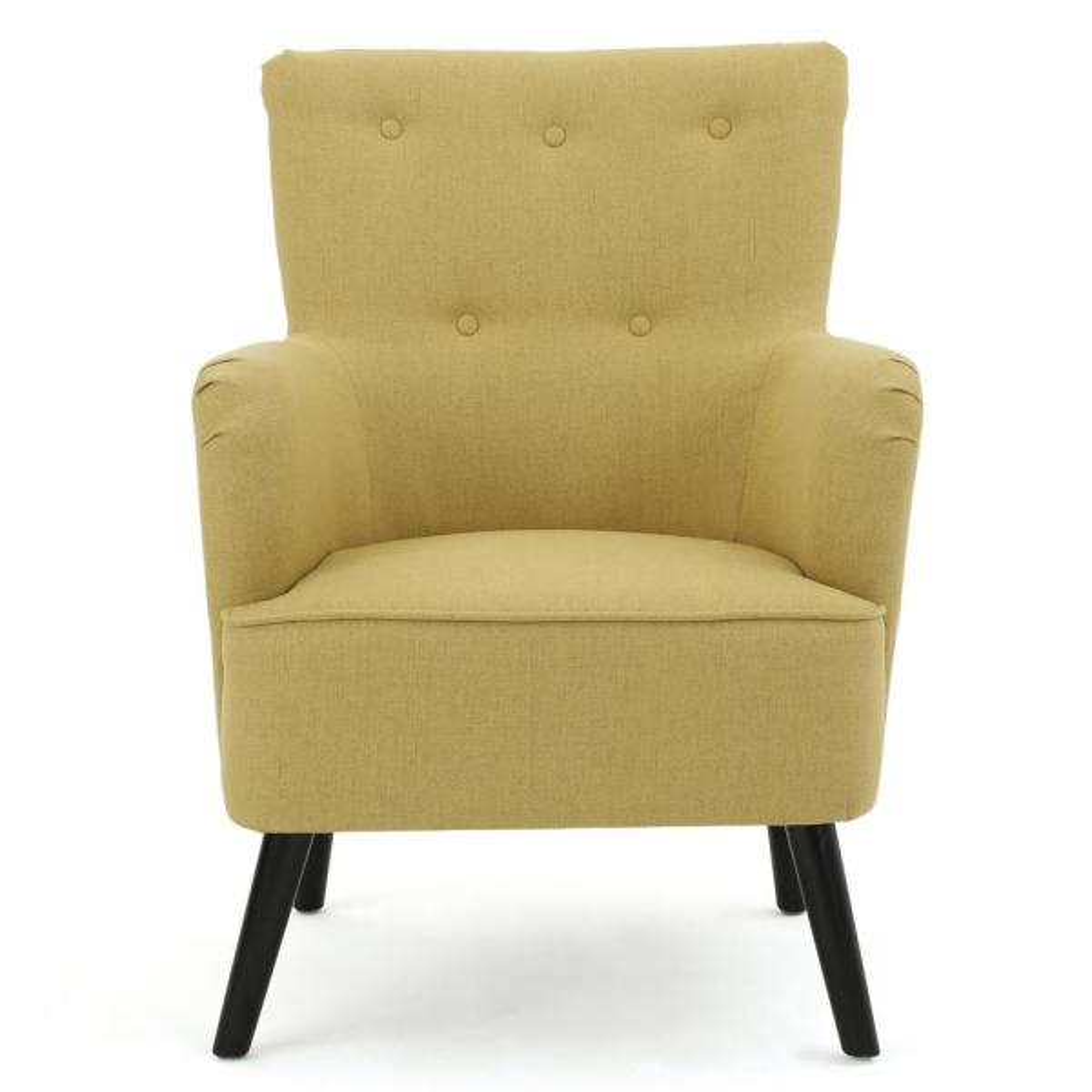 Kolin Light Green Chair