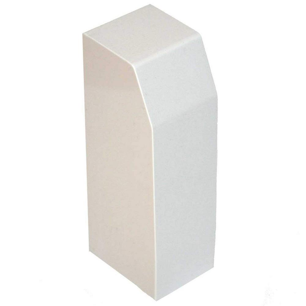 Neatheat 80 09 Tall Series Left End Wall Cap Hot Water Hydronic