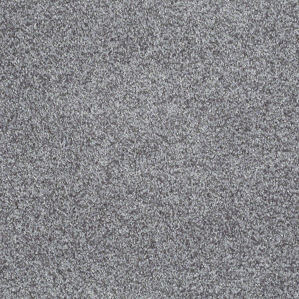 Carpet Sample - Opulence - In Color Nickel 8 in. x 8 in.