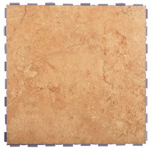 SnapStone Paxton In X In Porcelain Floor Tile Sq Ft - Porcelain click and lock floor tile