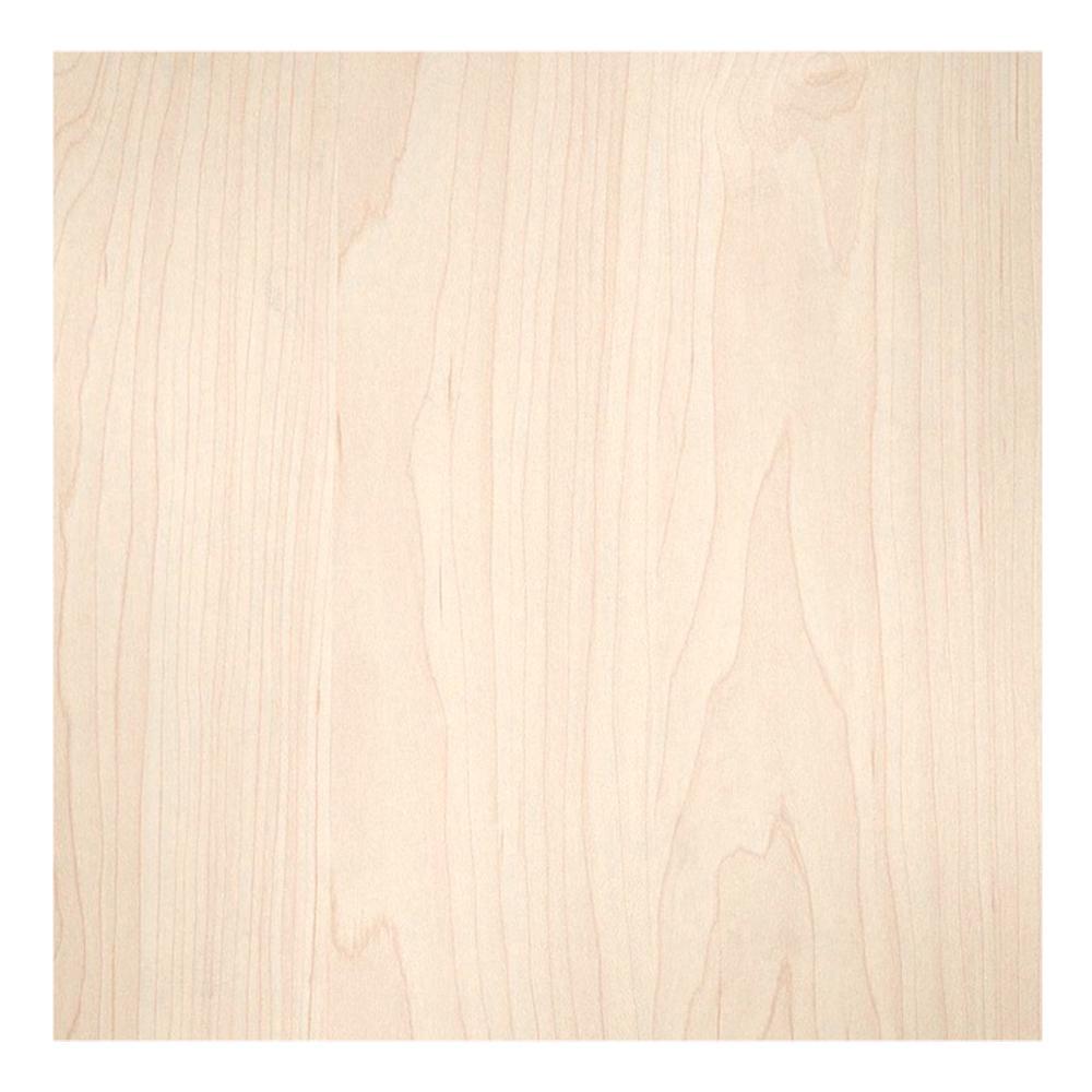 1/4 in. x 12 in. x 12 in. Birch Plywood