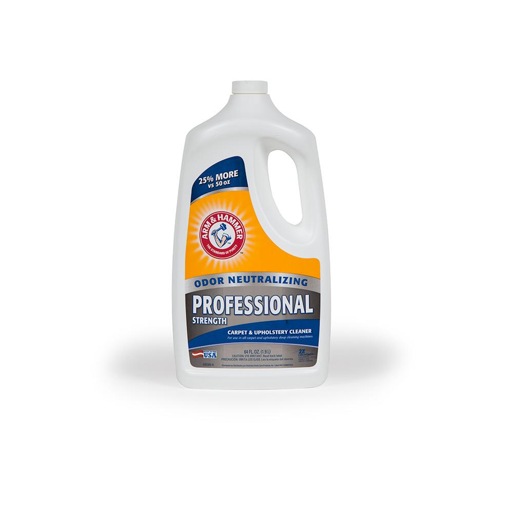 64 oz. Professional Extractor Chemical