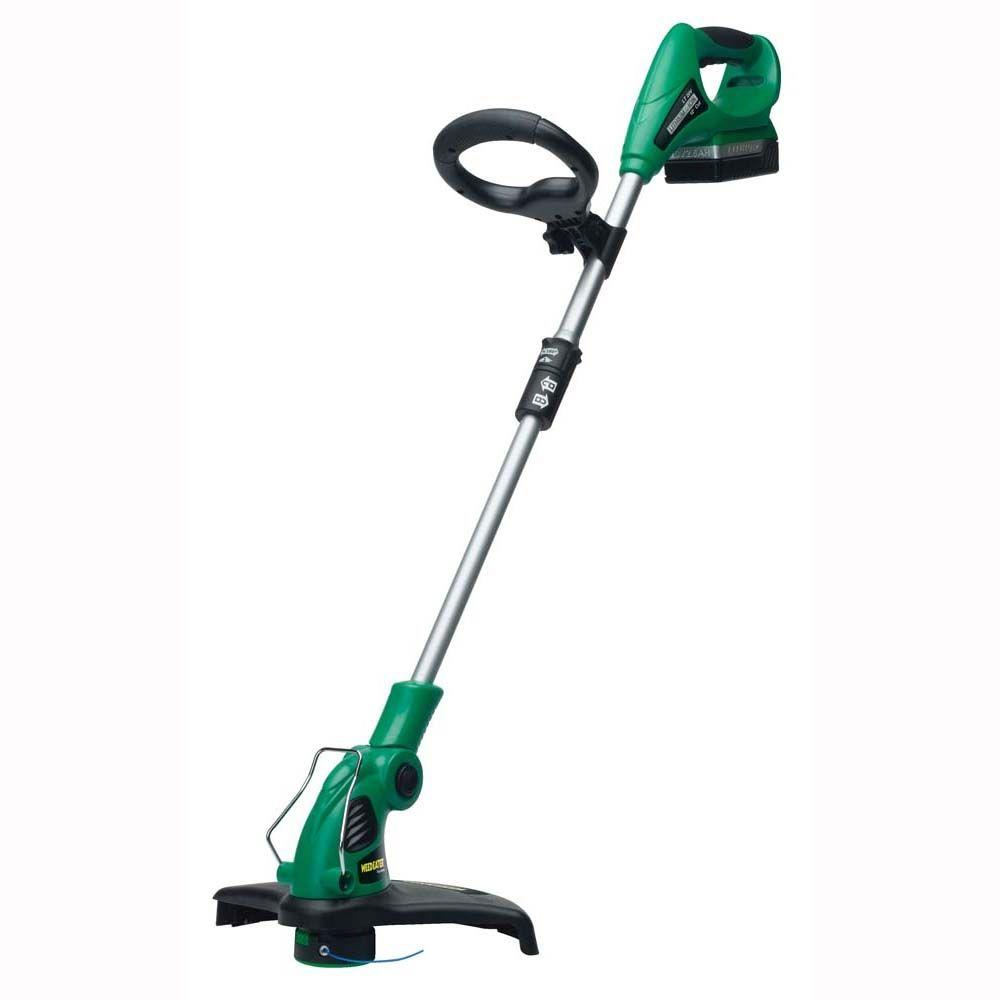 Weed Eater 12 in. 20-Volt Cordless String Trimmer-DISCONTINUED