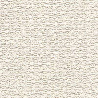 Plumlee - Color Dove Tail Pattern 12 ft. Carpet