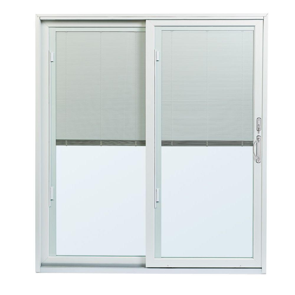 Sliding Patio Door - 71 x 80 - Patio Doors - Exterior Doors - The ...