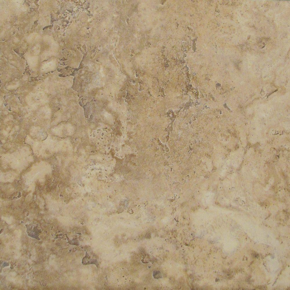 Lucerne Pilatus 20 in. x 20 in. Porcelain Floor and Wall Tile (16.14 ...