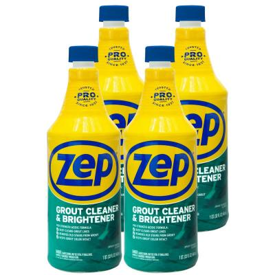 32 oz. Grout Cleaner and Brightener (Case of 4)