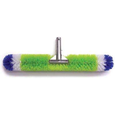 360-Degree 24 in. Swimming Pool Brush