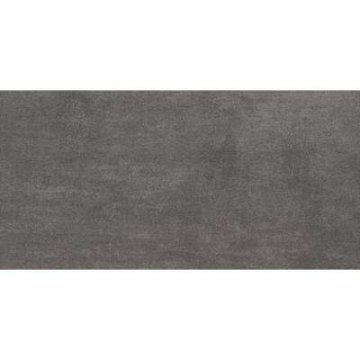 Mountains Gray 12 in. x 24 in. Luxury Vinyl Tile Flooring (23.25 sq. ft./case)