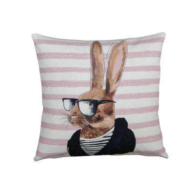 Roxanne Standard Decorative Pillow