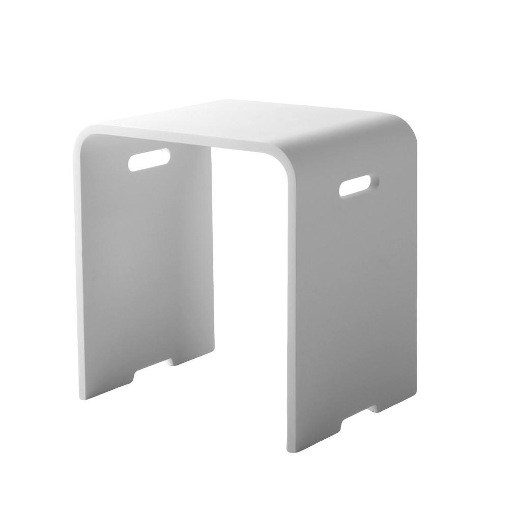 Kris 15.75 in. W x 11.8 in. D Solid Surface Non-Adjustable