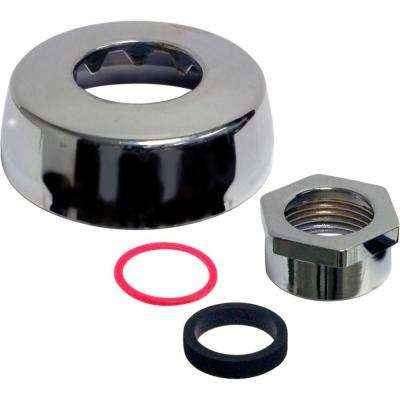 0306146 F5A 1-1/2 in. Spud Coupling Assembly