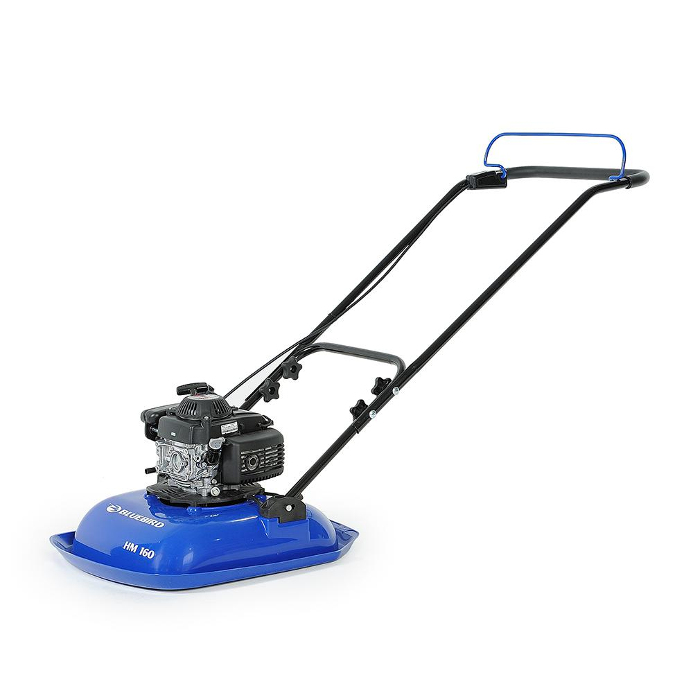 BLUEBIRD 16 in  57 cc Gas Powered Walk Behind Hover Mower with Honda GXV57  Engine
