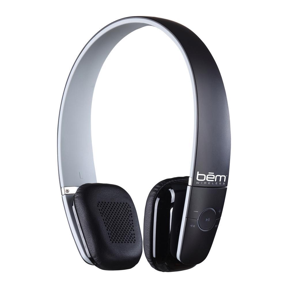 Bluetooth On the Ear Headphone