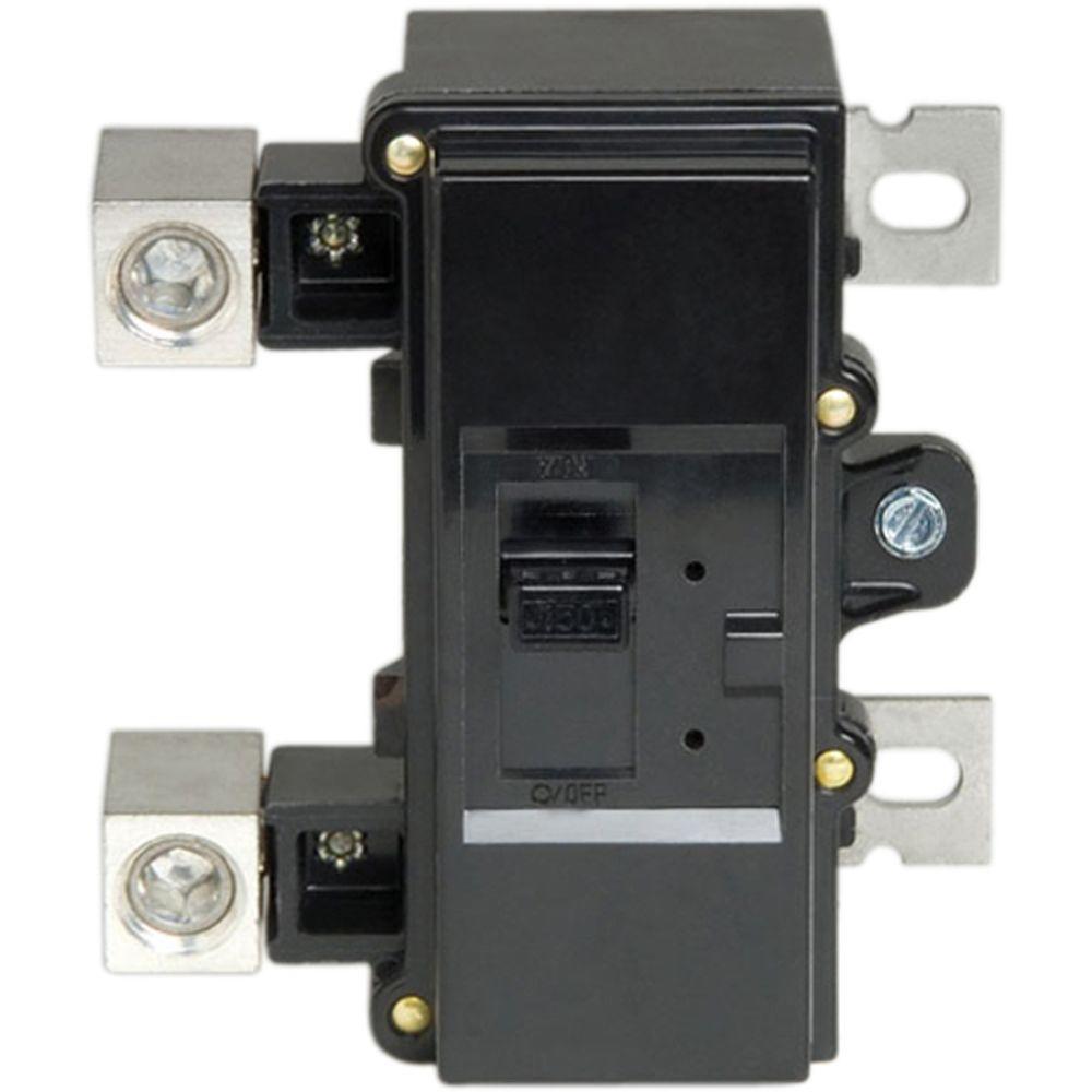 Square D QO 150 Amp 22k AIR QOM2 Frame Size Main Circuit ...