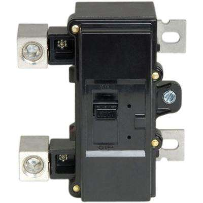 QO 150 Amp 22k AIR QOM2 Frame Size Main Circuit Breaker for QO or Homeline Load Centers