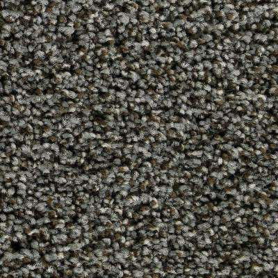 Carpet Sample - Greenlee II - In Color Igneous 8 in. x 8 in.