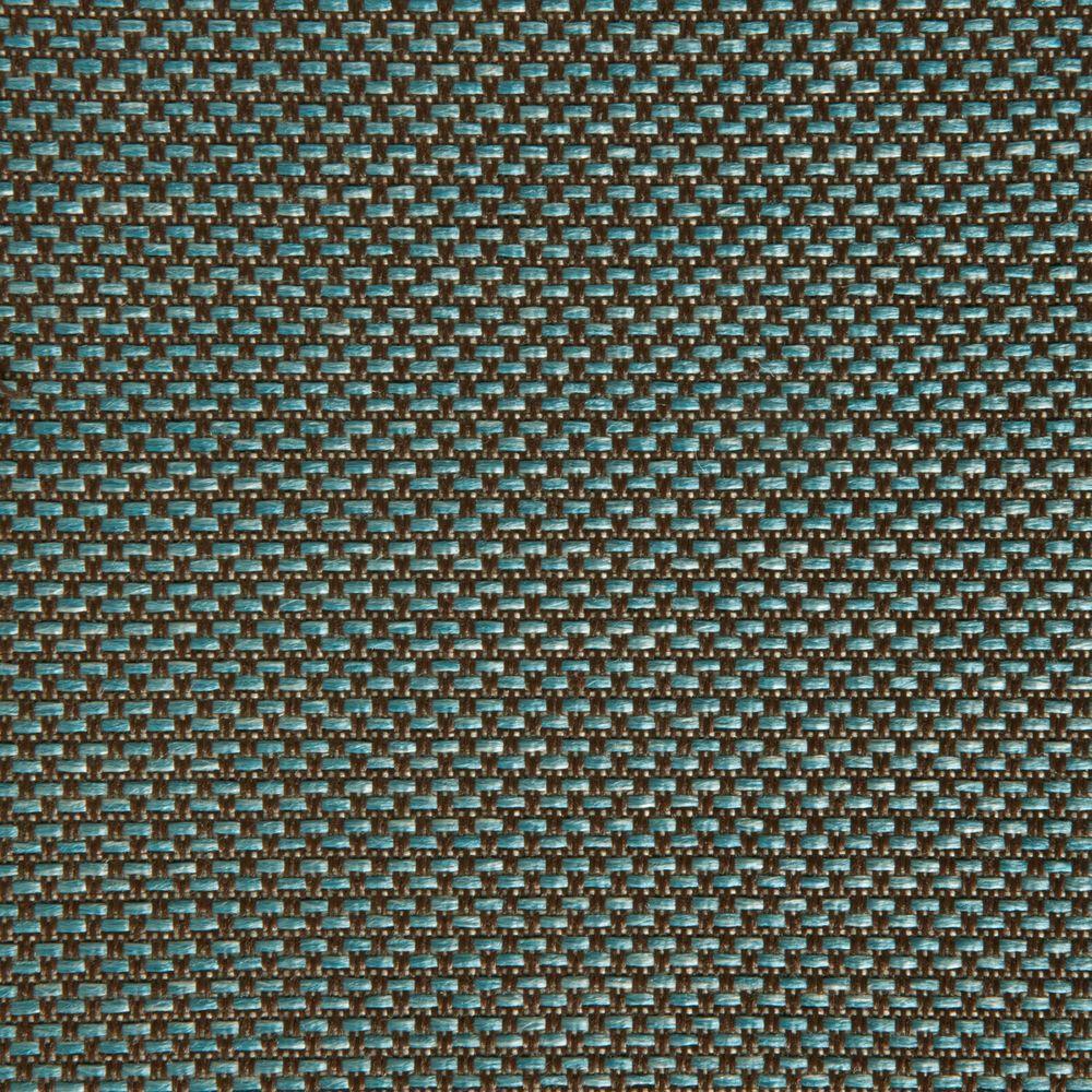 Woodbury Peacock Java Patio Sofa Slipcover Set