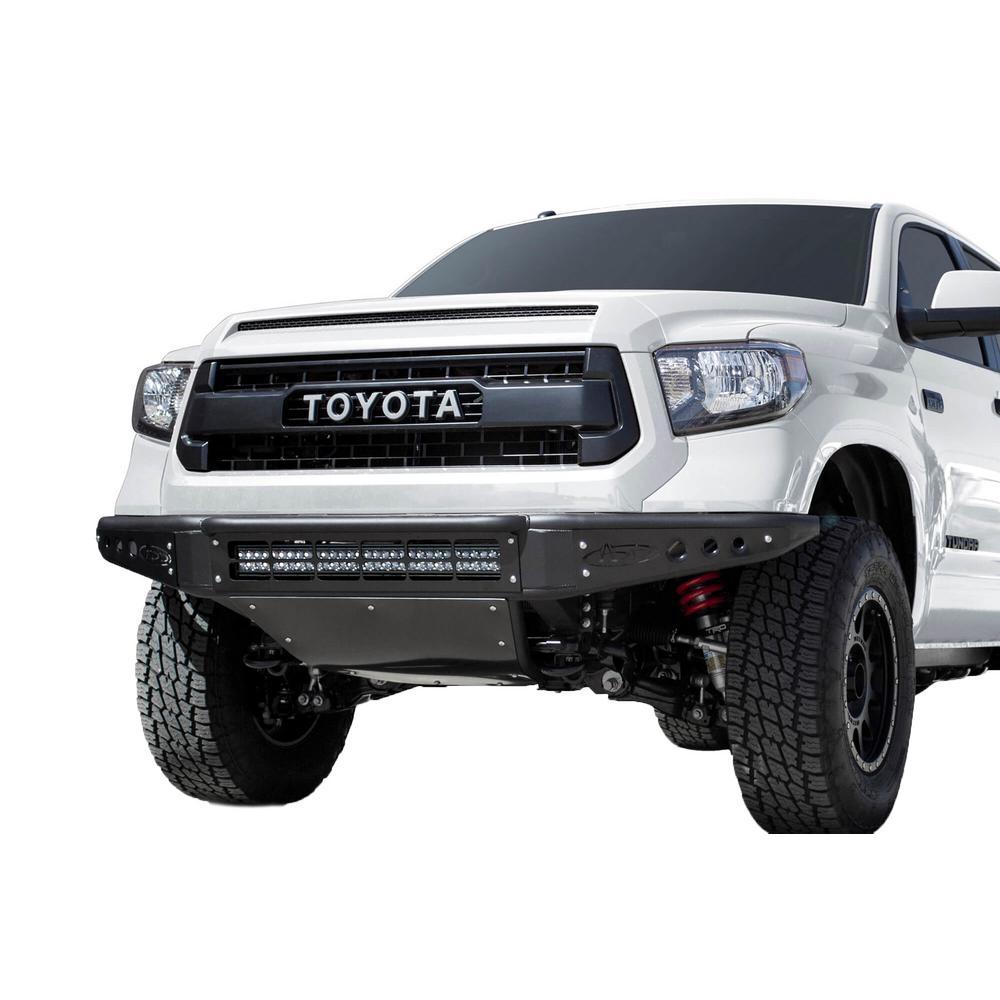 14-18 Toyota Tundra Venom Front Bumper