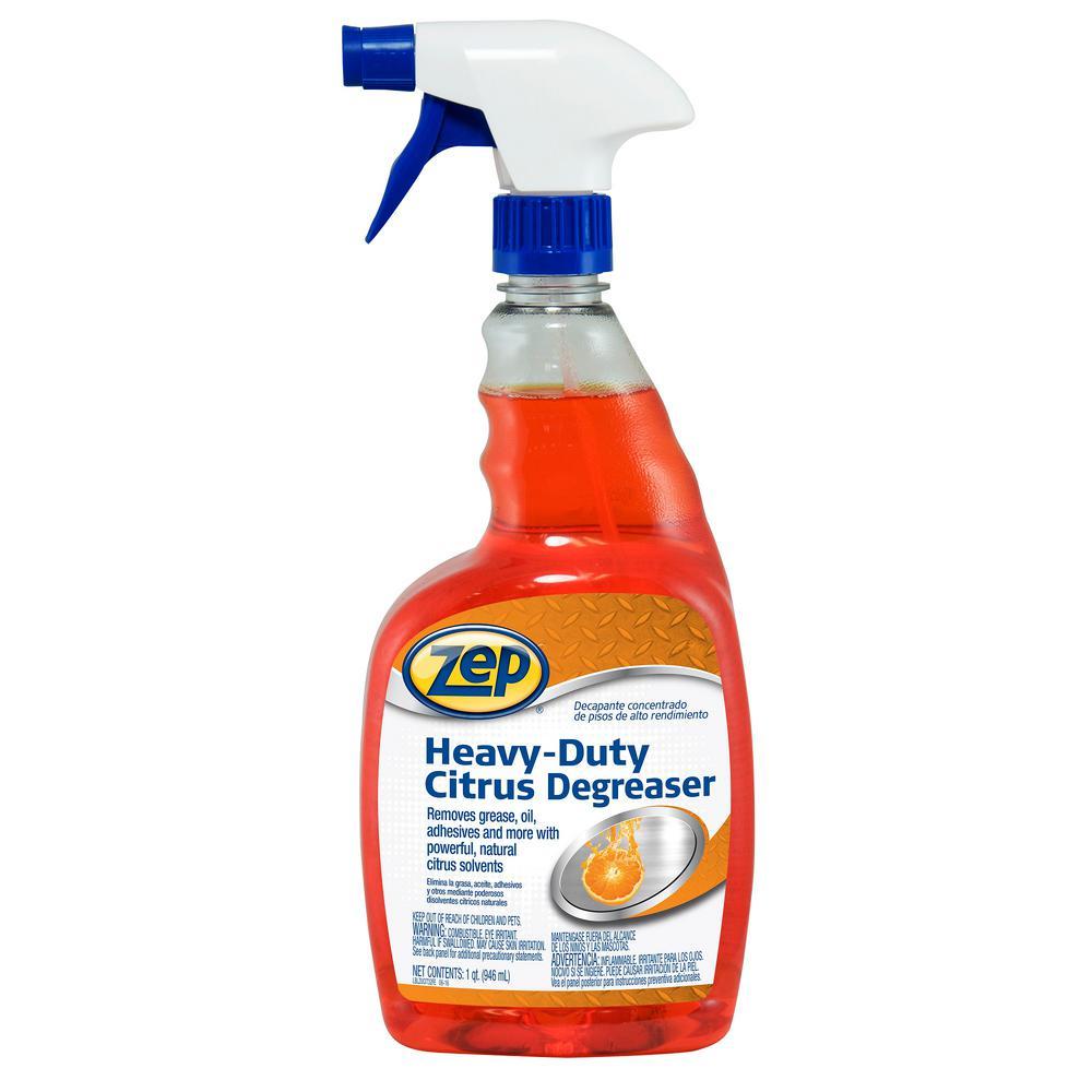 Citrus Solvent Home Depot