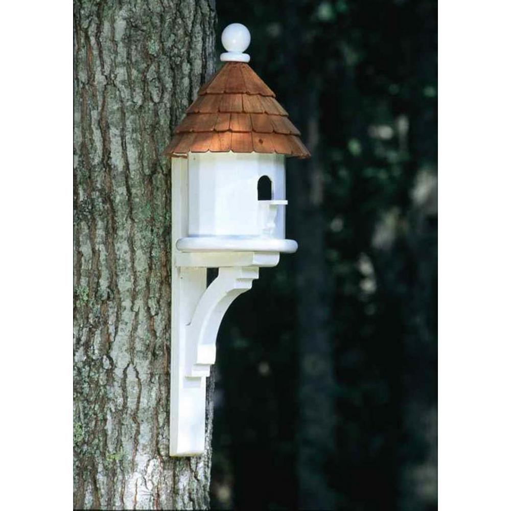 Good Directions Lazy Hill Farm Designs Small Shingled White/Natural on modern birdhouse designs, mosaic birdhouse designs, cute birdhouse designs, exotic birdhouse designs, awesome birdhouse designs, unusual birdhouse designs, interesting birdhouse designs, whimsical birdhouse designs, ornate birdhouse designs, creative birdhouse designs,