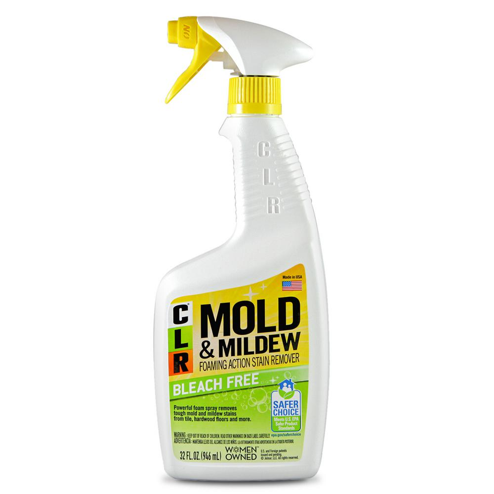 Mold And Mildew Cleaner