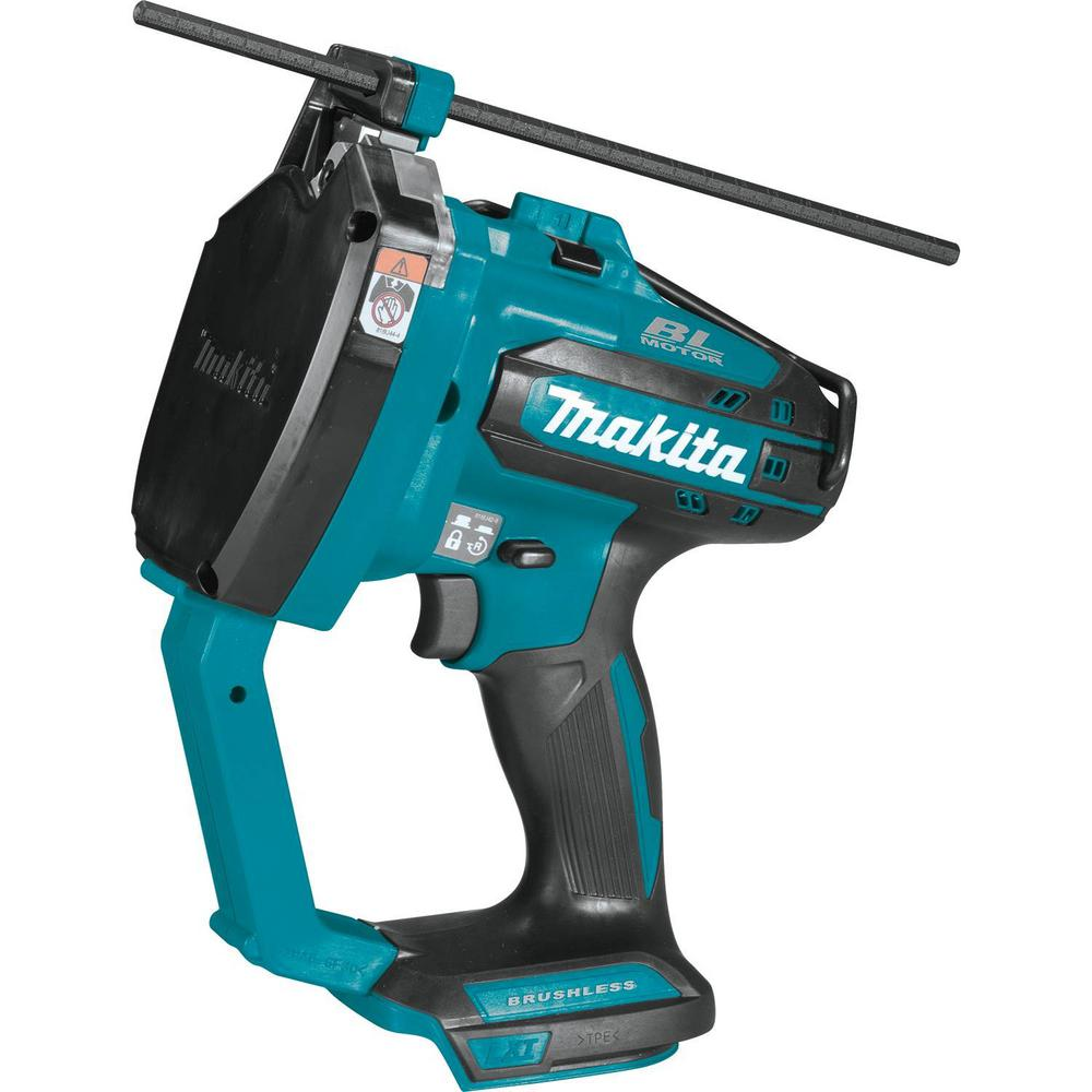 Makita 18-Volt LXT Lithium-Ion Brushless Cordless Threaded Rod Cutter (Tool Only)