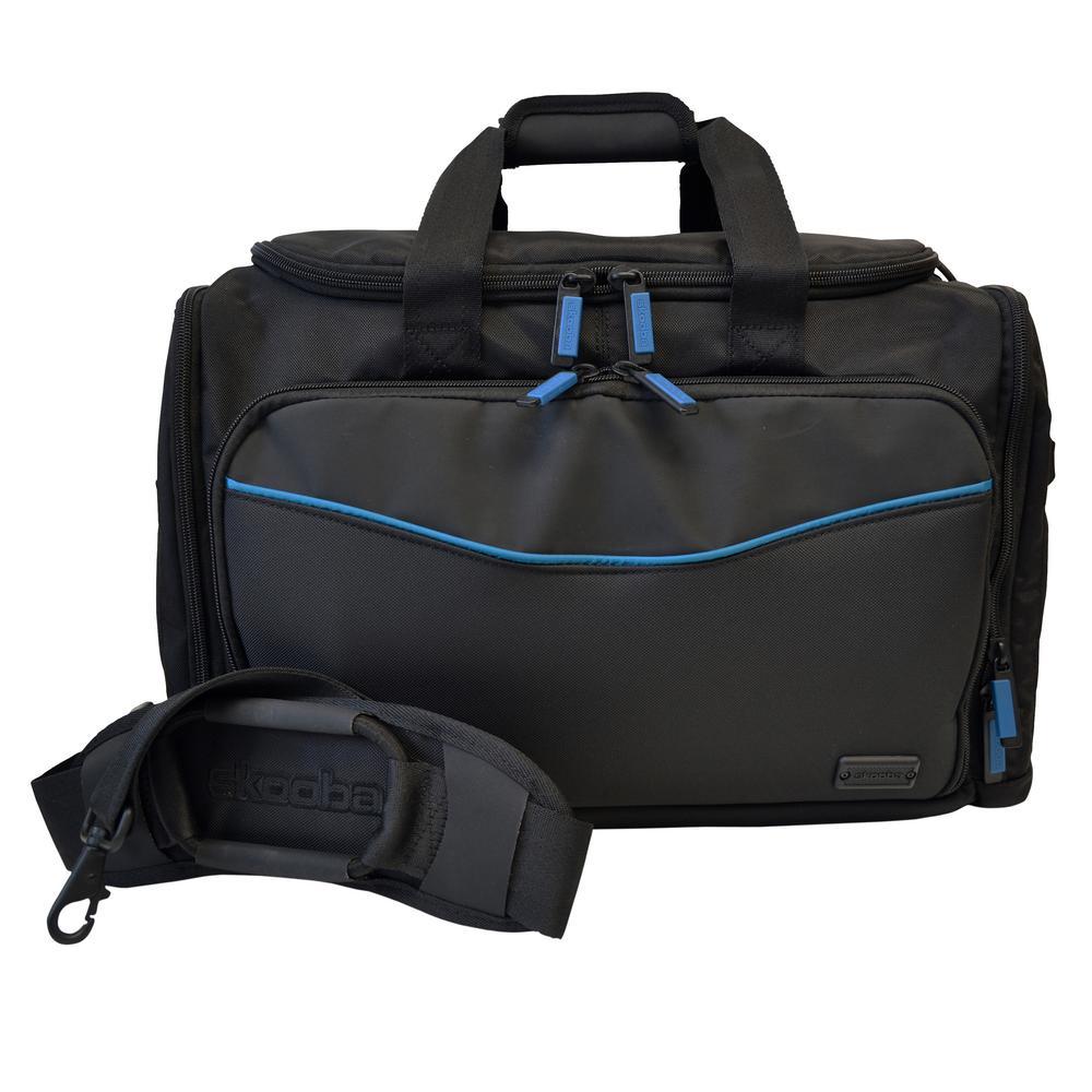 V.3 Weekender Travel Bag with Laptop Storage