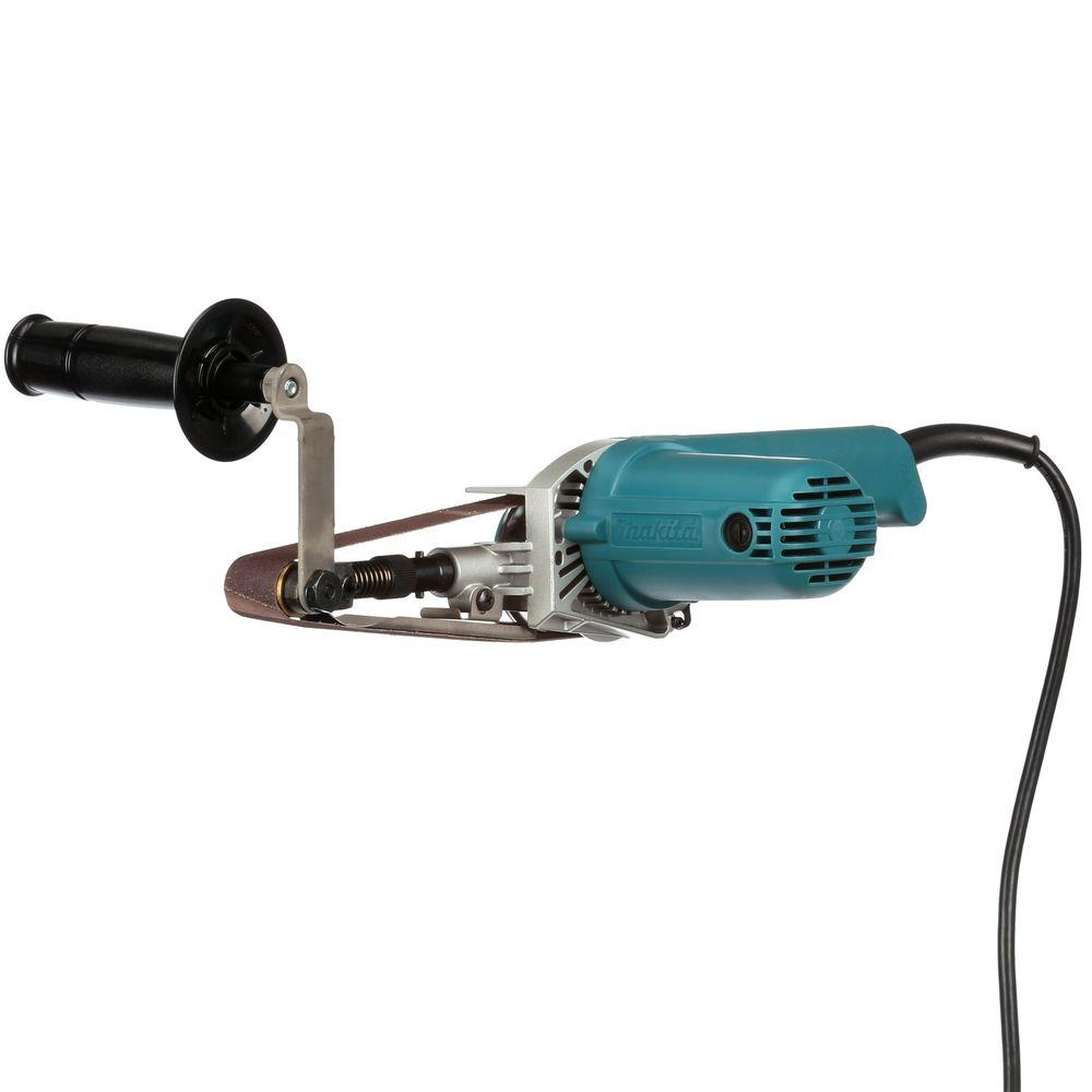 5 Amp 1-1/8 in. x 21 in. Corded Belt Sander